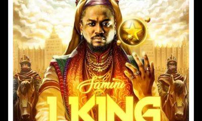 MUSIC: Samini - 1 King Mp3 Download