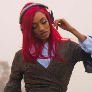 Ent. NEWS: Di'ja's EP Aphropop Vol. 1 Reached 1Million streams on Audiomack