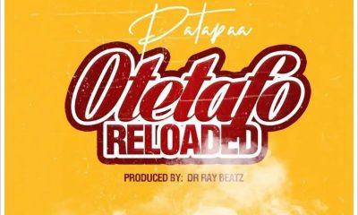MUSIC: Patapaa – Otetafo Reloaded (Kuami Eugene Diss) Mp3 Download