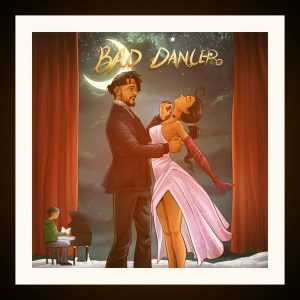 MUSIC: Johnny Drille – Bad Dancer Mp3 Download
