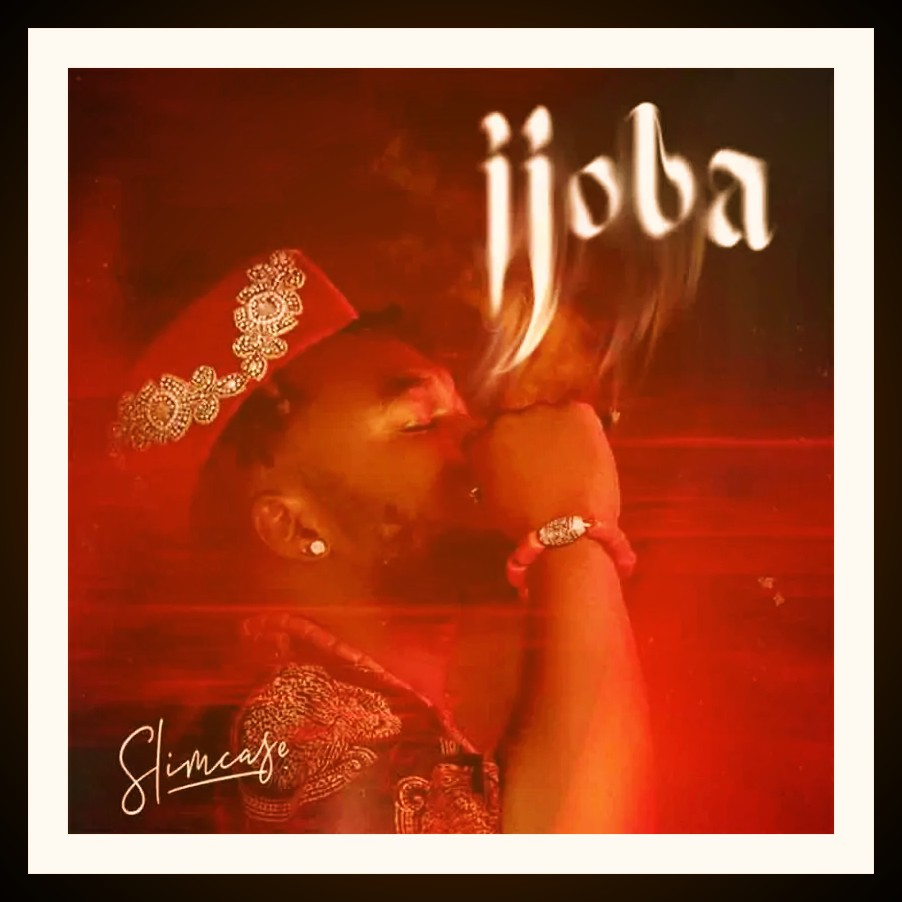 MUSIC: Slimcase - Ijoba mp3 Download