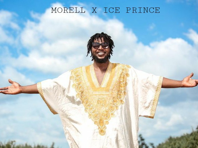 MUSIC: Morell Feat. Ice Prince - Melanin Mp3 Download