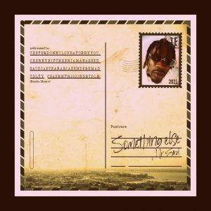 MUSIC: Mr Eazi – Love For You (Something Else EP) mp3