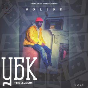 ALBUM: Solidd - YBK The Album [Download Full Album Mp3]