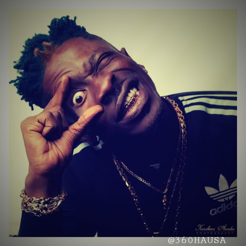 MUSIC: Shatta Wale – Kill Fi Fun (Samini Diss) Part 3