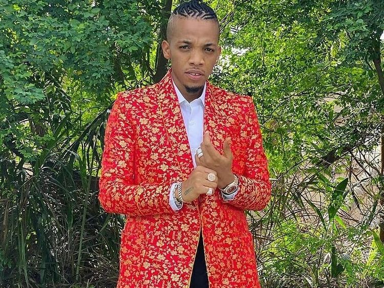 VIDEO: Tekno - Designer (Official Video) Best Picture image Handsome
