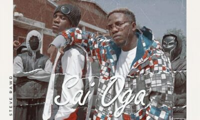 LYRICS: Muda F x ClassiQ - Sai Oga (Full Lyrics)
