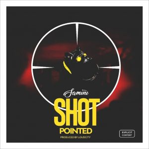 MUSIC: Samini – Shot Pointed (Shatta Wale Diss) Mp3