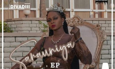 EP ALBUM: Divadii - Sarauniya Download Full Ep Mp3