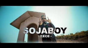 VIDEO: Sojaboy - Kece (Official Music Video)