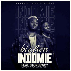 MUSIC: BigBen Feat. Stonebwoy - Indomie Mp3 Download
