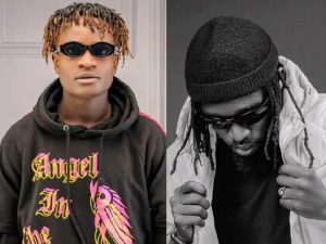 Ent. NEWS: Mickey Deviper To Release New Song Featuring Bash Neh Pha titled - Daban Daban