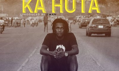 MUSIC: Boc Madaki - Ka Huta Mp3 Download