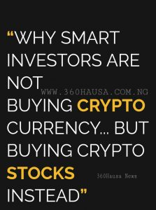 Popular Quote of Cryptocurrency Markets Investors