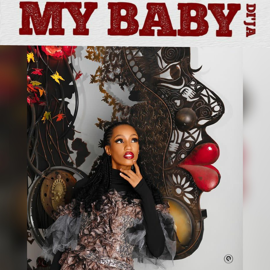 MUSIC: Di'ja - My Baby Mp3 Download