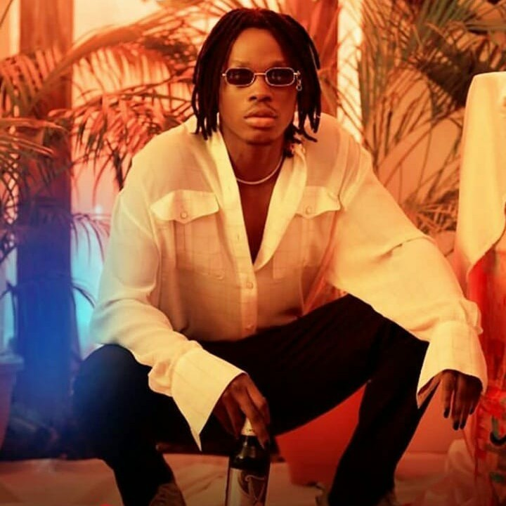 Ent. NEWS: Fireboy DML Clearly Reveals What Motives Him To Write Classic Love Songs