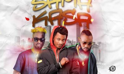 MUSIC: Arewa Finest Feat. Hamisu Breaker Dorayi - Sama Kasa Mp3 Download
