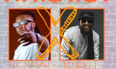MUSIC: Boc Madaki Feat. Morell - Harara Mp3 Download