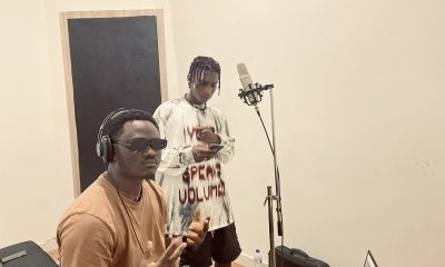 Ent. NEWS: Moelogo Revealed artists featured in his coming Ep Album titled - iTheEp