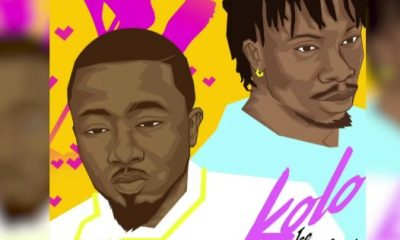 MUSIC: Ice Prince Feat. Oxlade - Kolo Mp3 Download