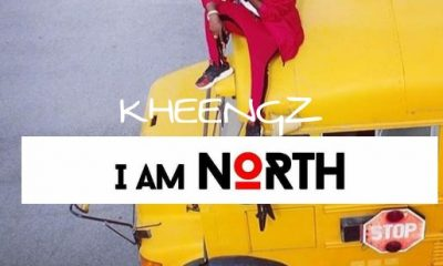 MUSIC: Kheengz - I am North Mp3 Download