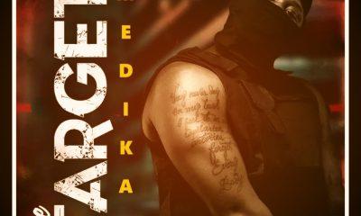 MUSIC: Medikal - The Target Mp3 Download