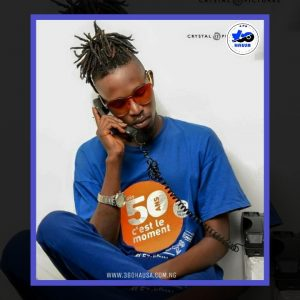 3HIQ: Did You know Mickey is the first Arewa artist to feature a Grammy Winner (Burna Boy) ?