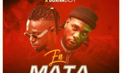 MUSIC: Mickey Deviper Feat. Burna Boy - En Mata Mp3 Download