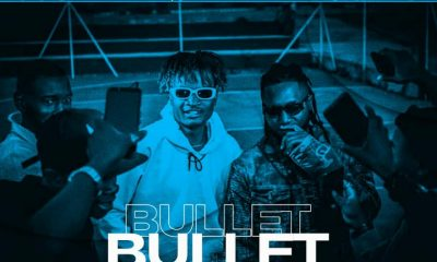 AUDIO + VIDEO: Bash Neh Pha Feat. BOC Madaki - Bullet Download Mp3 + Mp3