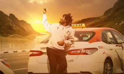 MUSIC: Amerado - Taxi Driver Mp3 Download