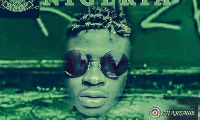 MUSIC: Alaji Sagi - Nigeria Kasarmu