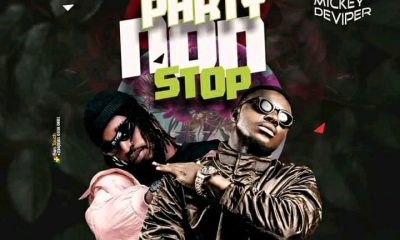 MUSIC: 1P Feat. Mickey Deviper - Party Non Stop
