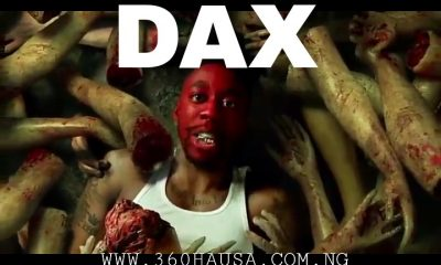 VIDEO: Dax - Apocalypse Official Music Video