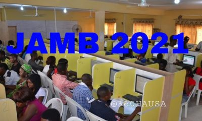 BREAKING: JAMB 2021 Registration to Begin On Thursday April 8th – See GuidelinesGuidelines