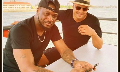 MUSIC: Mr. P Feat. Mohombi – Just Like That Mp3 Download