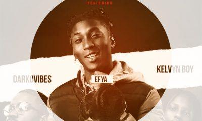 MUSIC: Bella Shmurda feat. Darkovibes, Efya x Kelvyn Boy - P's & Chills Mp3 Download