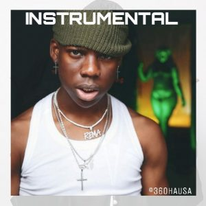 FREEBEAT: Rema - American Love instrumental beat mp3 Download