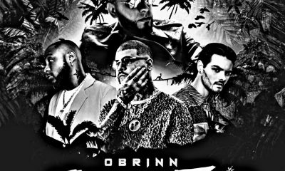 MUSIC: Obrinn Feat. Davido x Farruko x Abraham Mateo - Sangazoo Mp3 Download