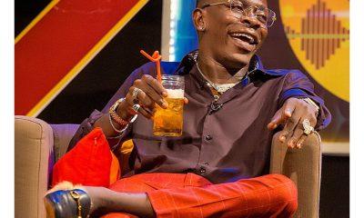 BREAKING: Ghana music like me but some jealous me because am halfcast - Shatta Wale Disclosed