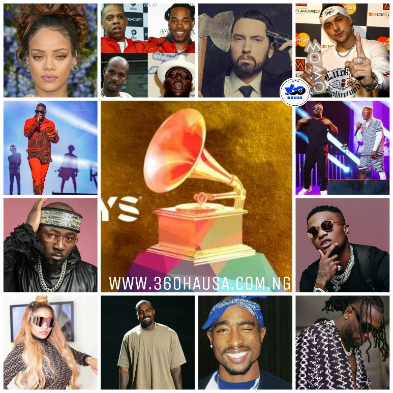 360IQ: What Worldwide Famous Musicians Said About Grammy Award And Winners Of Grammys ?