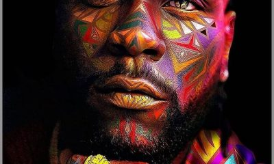 VIDEO: Burna Boy – 23 Official Video