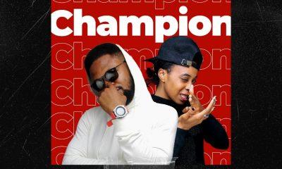 MUSIC: Nexcezz Beatz Feat. Sals Fateetee - Champion