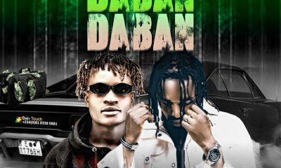 MUSIC: Mickey Deviper Feat. Bash Neh Pha - Daban Daban Mp3 Download