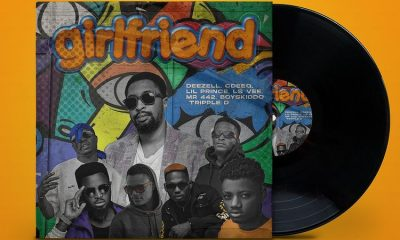 VIDEO: Deezell Feat. CdeeQ x lil Prince x Mr 442 x triple d x Lsvee x Boyskiddo - No Girlfriend (Official Video)