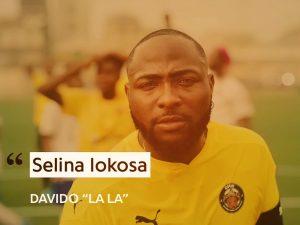 VIDEO: Davido ft. Ckay – La La ( Official Video )