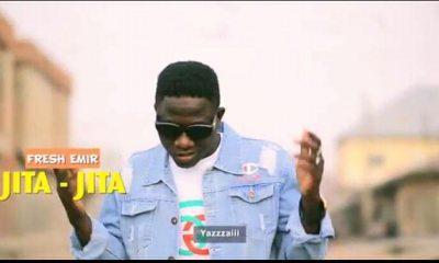 AUDIO + VIDEO: Fresh Emir - Jita Jita Mp3 + Mp4 Download