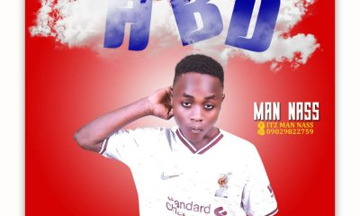MUSIC: Man Nass - HBD