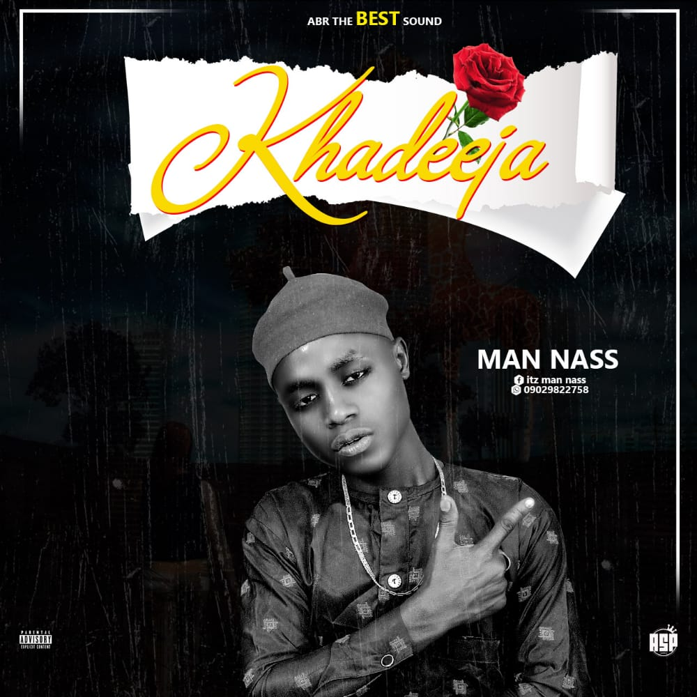MUSIC: Man Nass - Khadija