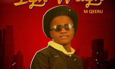 MUSIC: M Qeeru - Iya Wuya