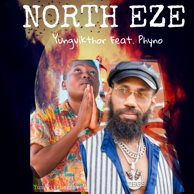 Meet YUNGVIKTHOR controversial Stingy artist who Pay 1.5Million featured PHYNO but Can't pay 5k for Artcover